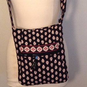 Vera Bradley cross body bag!